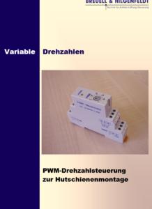 PWM-Module