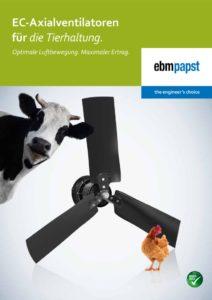thumbnail of Katalog EC Axialventilatoren Tierhaltung Okt2017